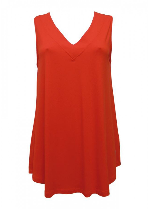 LAINEY - TOP - JERSEY VIS/EA