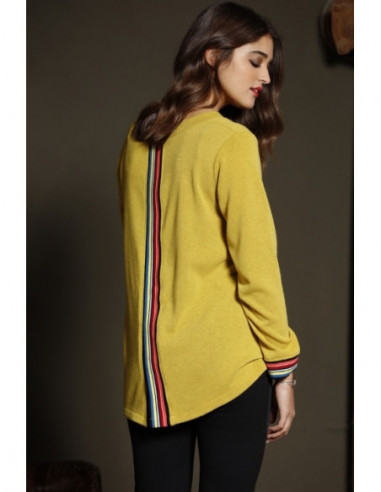 ORALEE - PULL - TRICOT