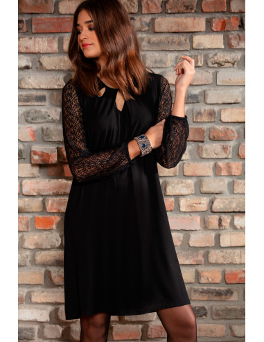 JACKIE - ROBE - JERSEY JOIA