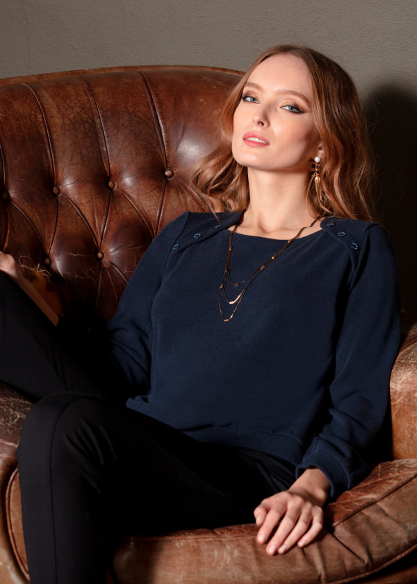 OHRIA - SWEATER - TRICOT