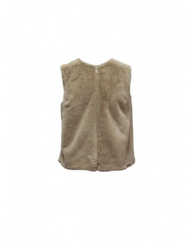 BETHANY - GILET SANS MANCHES - PELO