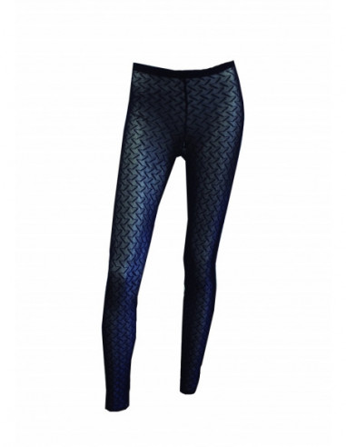 YALI - LEGGING-RENDA