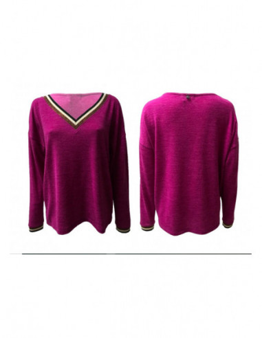 OVELLE - PULL - TRICOT